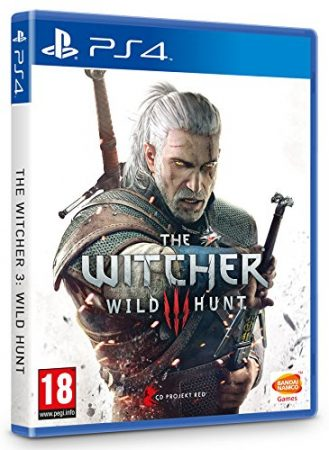 Witcher (Title)