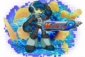 [Review] Mighty No.9