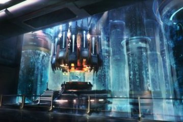 Preview : Call of Duty Black Ops 3 : Descent