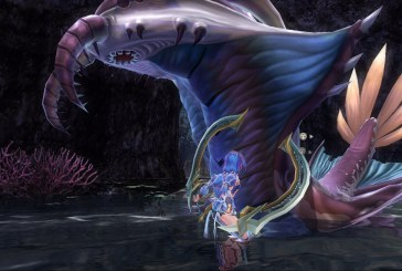 Preview : YS VIII : Lacrimosa of Dana