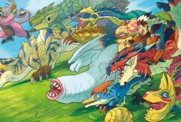 [review]Monster Hunter Stories