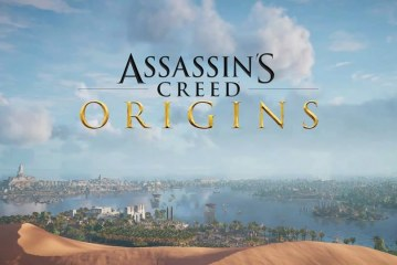 [Dissect Zone] Assassin Creed : Origins