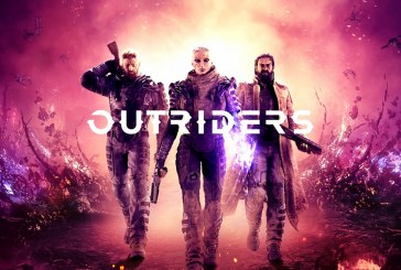 Review Outrider